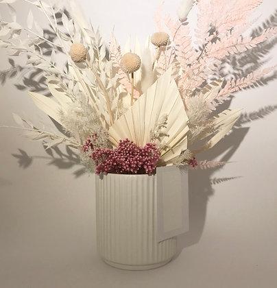 PINK SANDS flora arrangement (mini)
