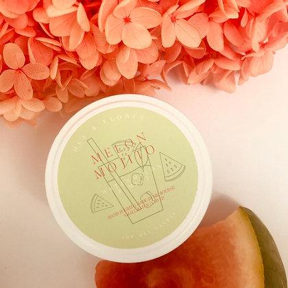 M E L O N    M O J I T O | Watermelon & mint