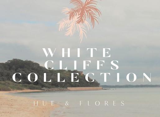 Colour inspiration: Hue & Flores