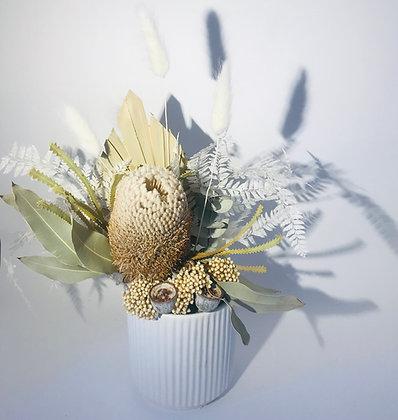 BEACH WALK flora arrangement (mini)