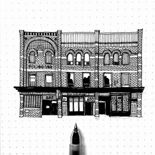 655-651A Queen Street East
