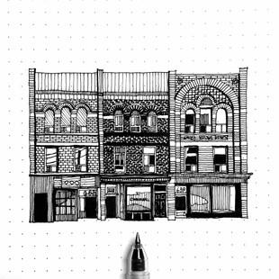 643-639 Queen Street East