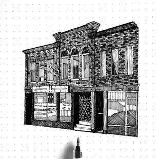 517-515 Queen Street East