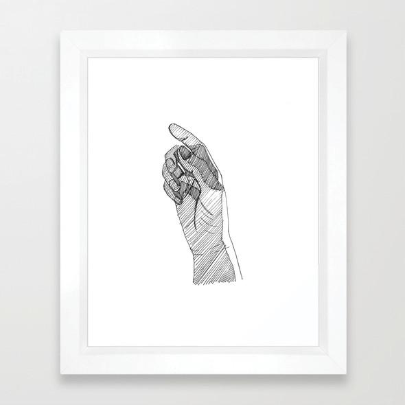 Hand III