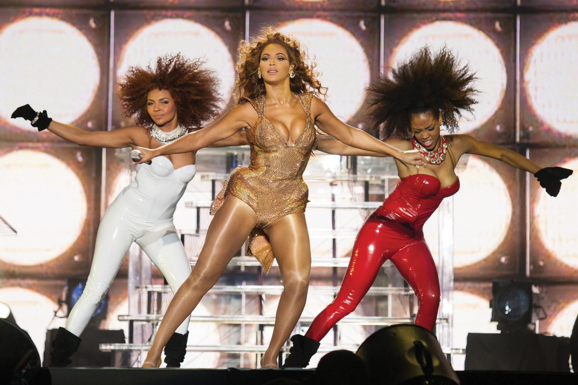 Beyoncé _ SP 2008