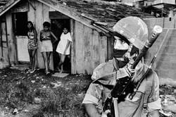 Favela Kelson _ Rio 1995