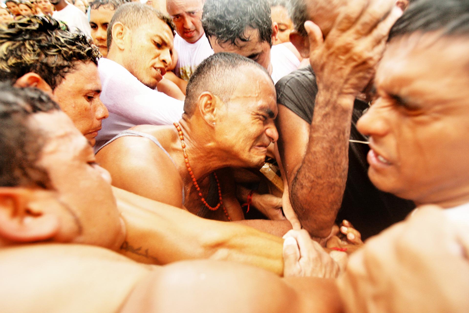 Círio de Nazaré - Belém, PA 2008