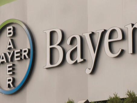 Procomet e Bayer. Uma parceria que deu certo.