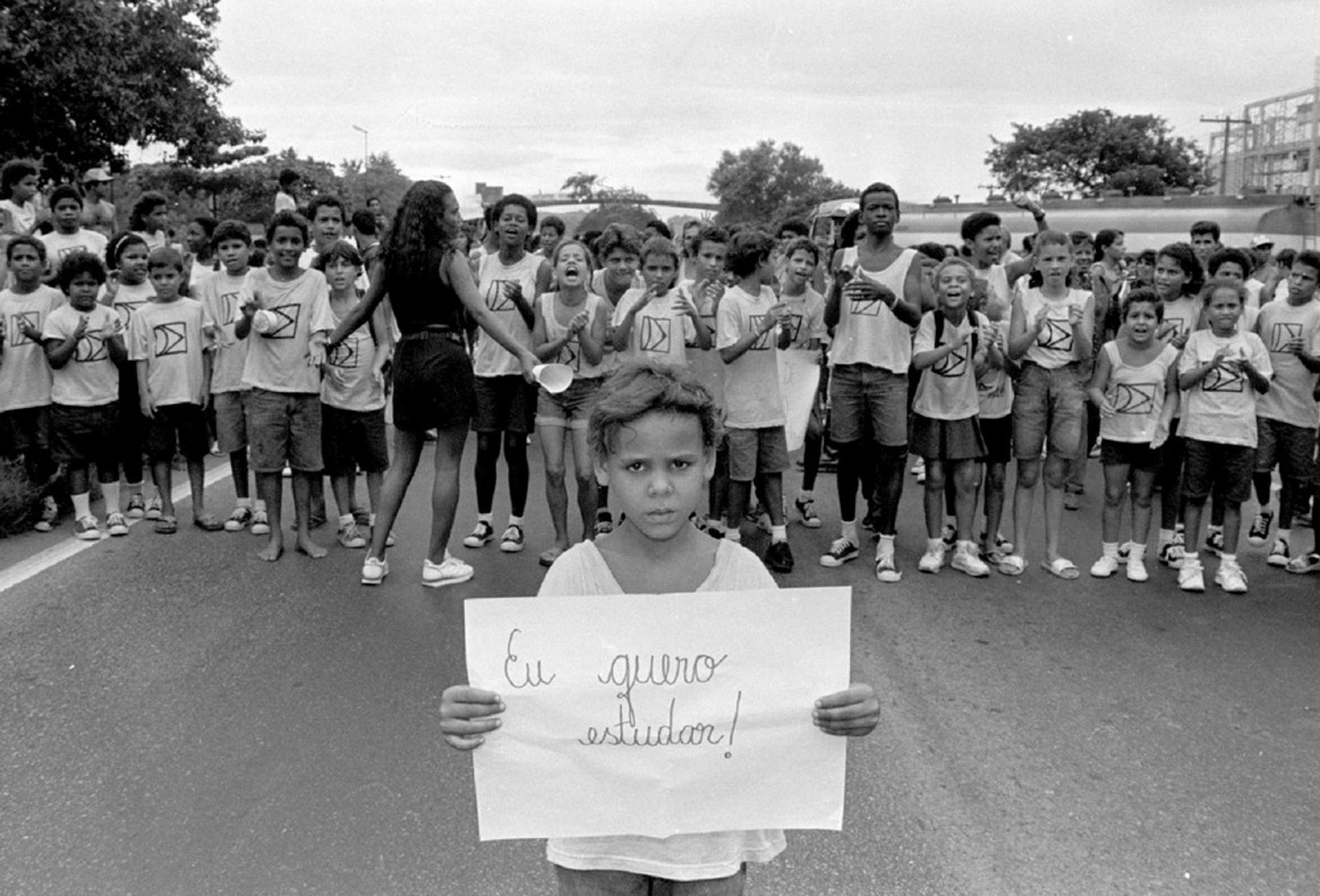 Duque de Caxias _ 1995