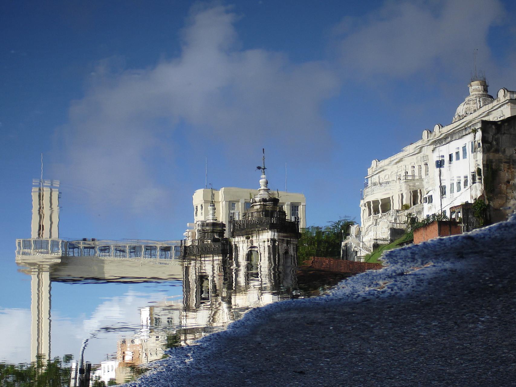 Salvador _ Bahía 2009