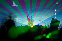 Dj Skrillex _ Lollapalooza 2013