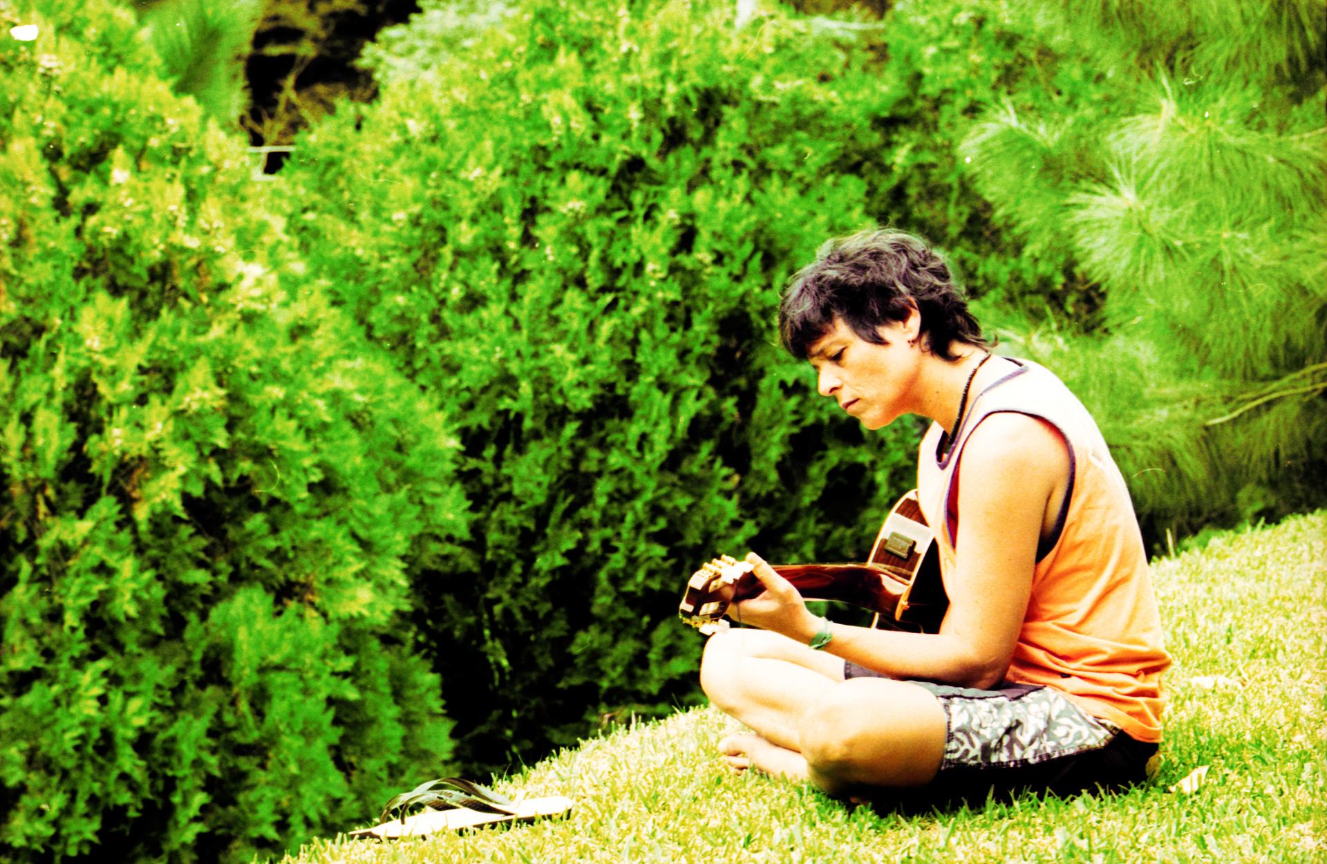Cássia Eller _ Teresópolis, 2001
