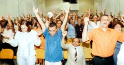 Culto Evangélico - SP 2007