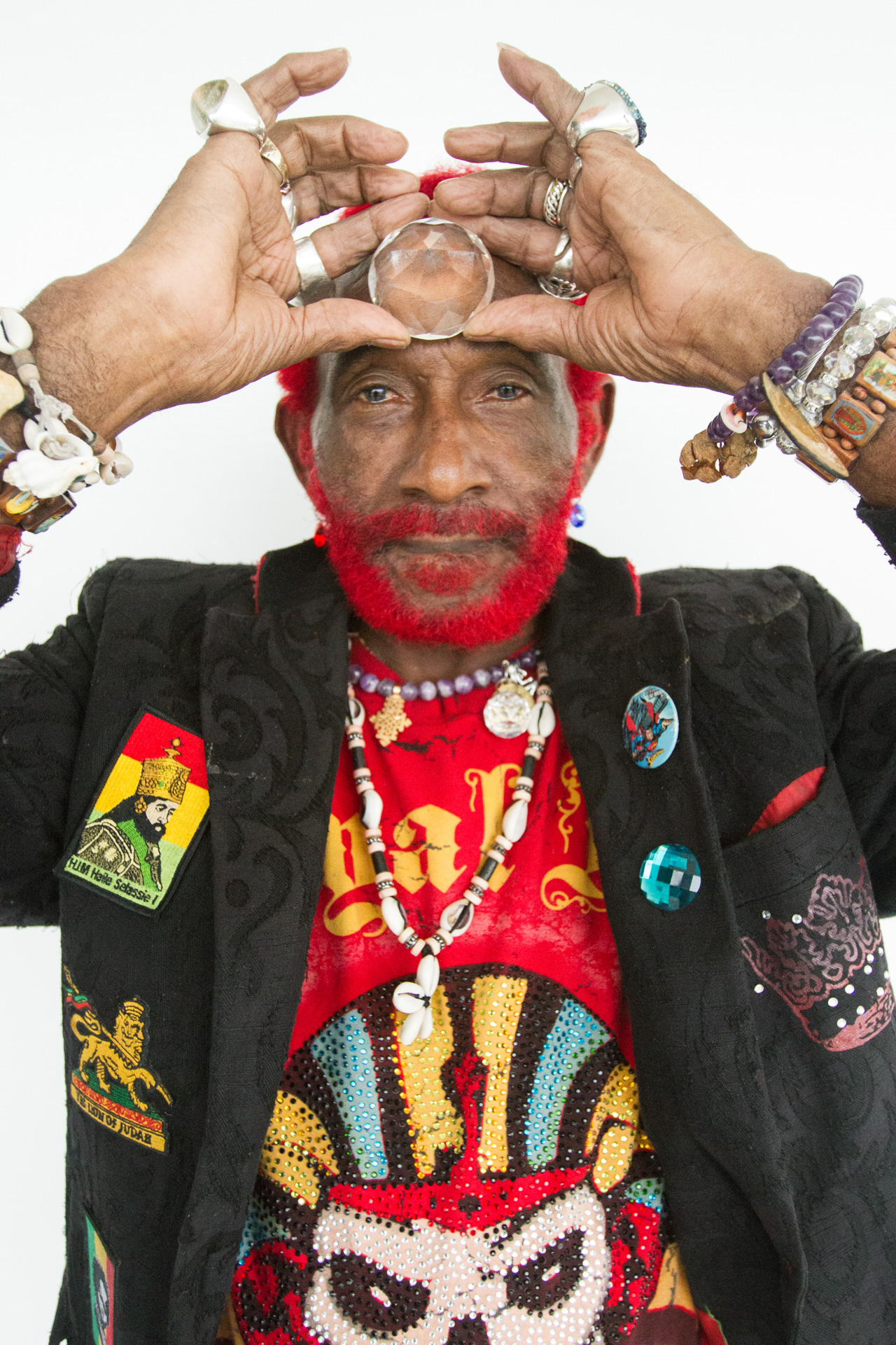 Lee Perry _ SP 2011