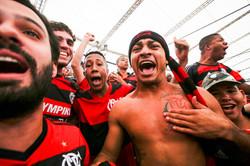 Flamengo - Torcida Raça, Maracanã