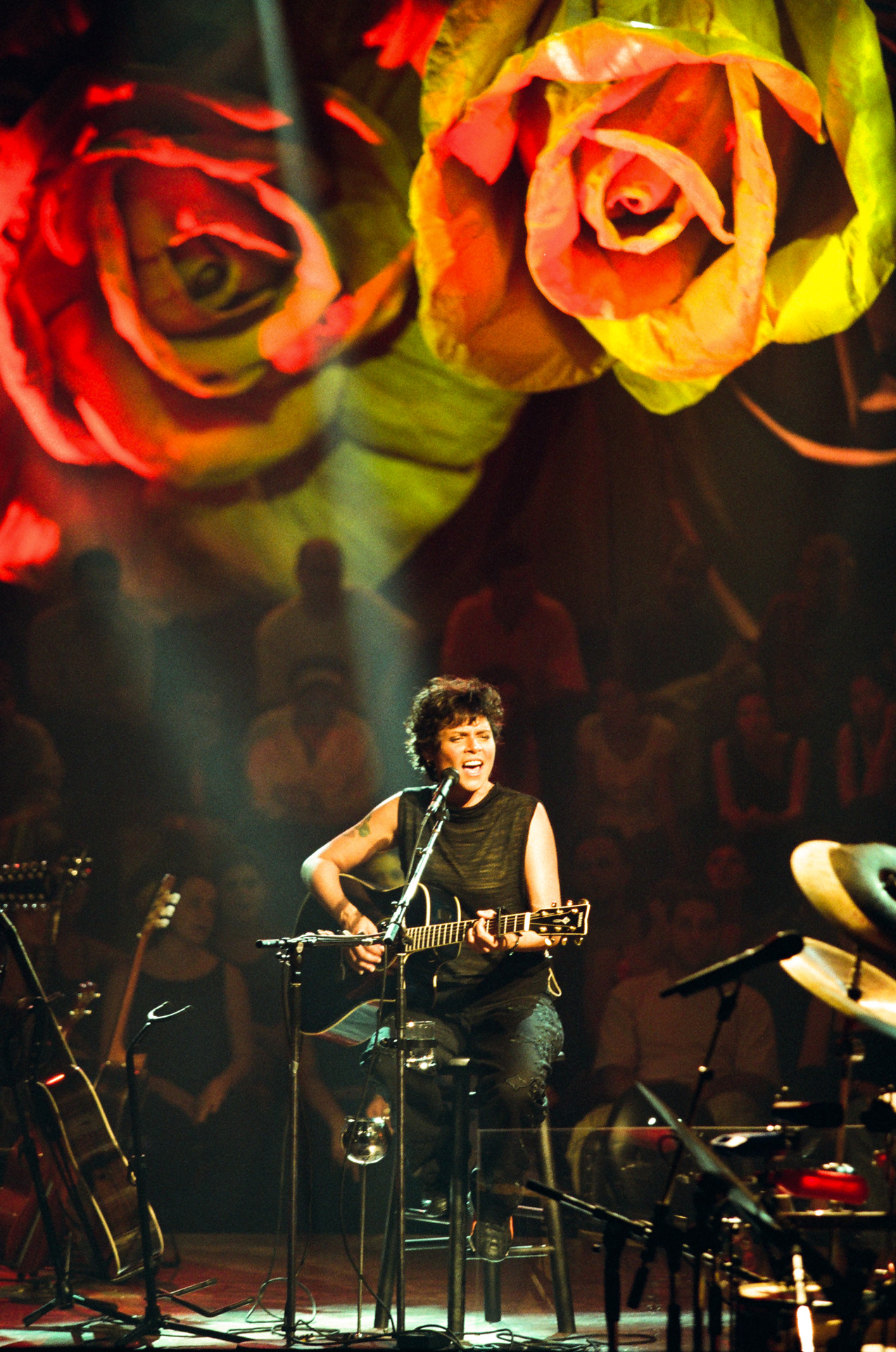 Cássia Eller _ Unplugged MTV cover