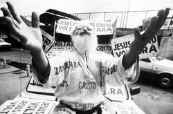 Jesus Cristo Voltará - N. Iguaçu, 97