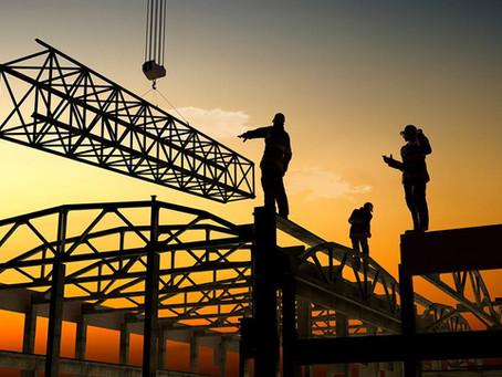 Entenda como funciona a fabricação e montagem de estruturas metálicas.