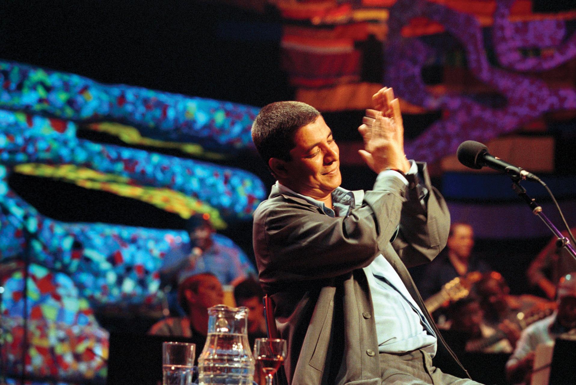 Zeca Pagodinho - Unplugged MTV