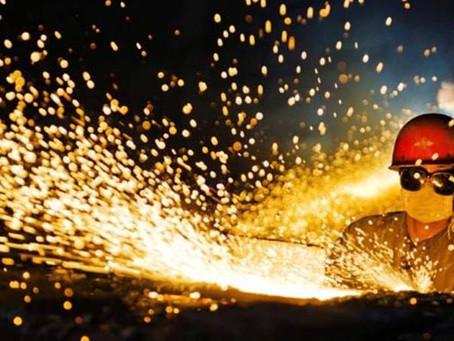 Aço: modernidade e facilidade na hora de construir