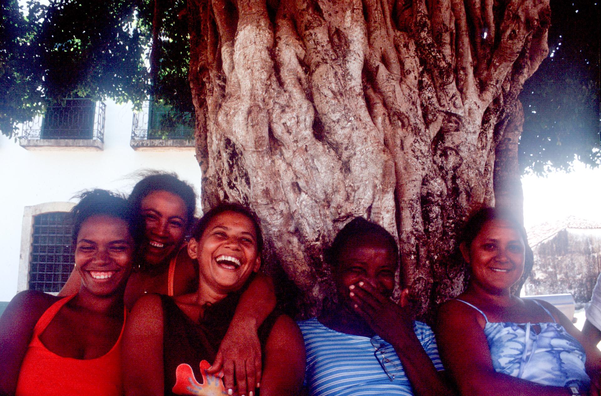 Alcântara, Maranhão _ 2002