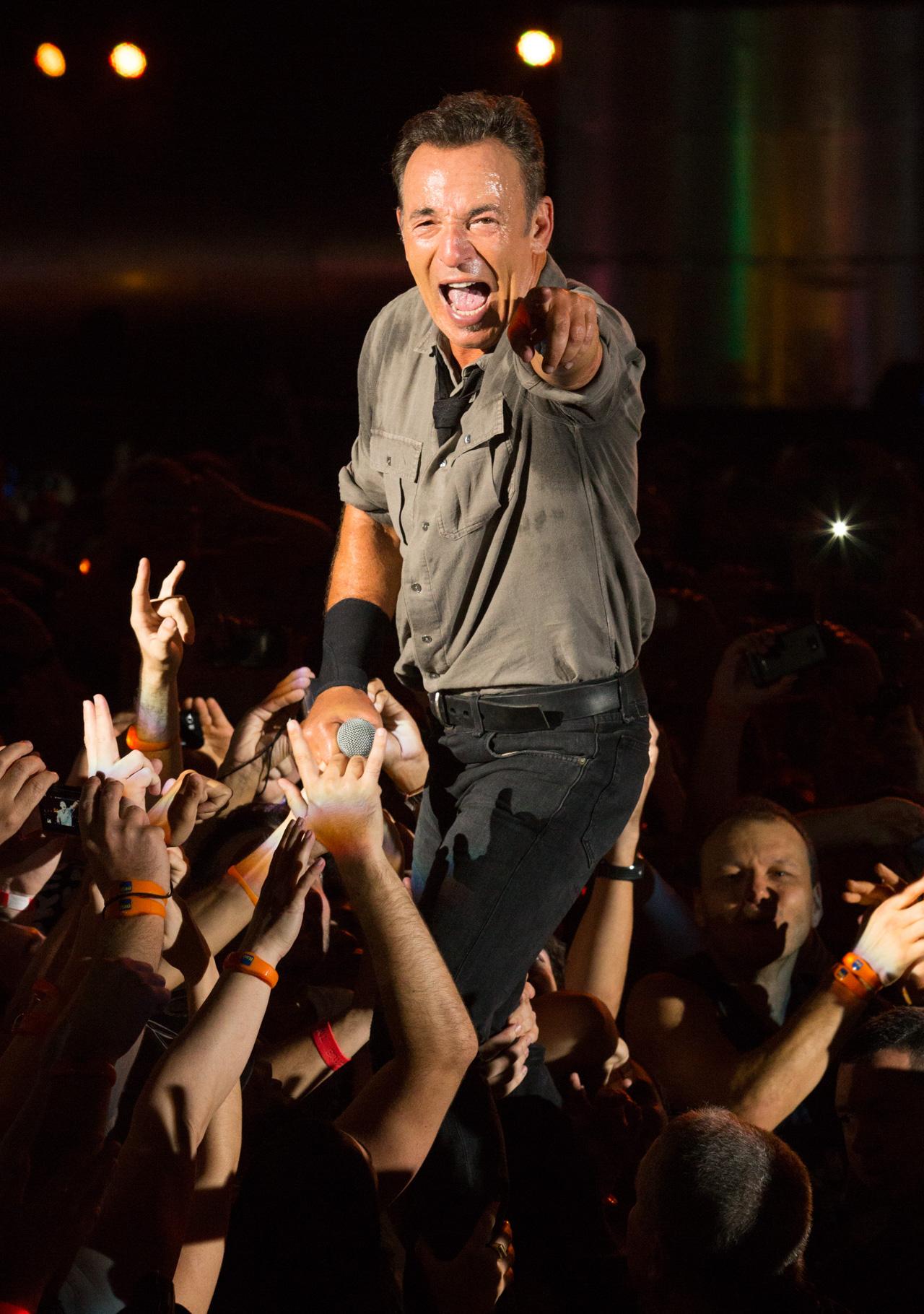 Bruce Springsteen _ Rock in Rio 2015