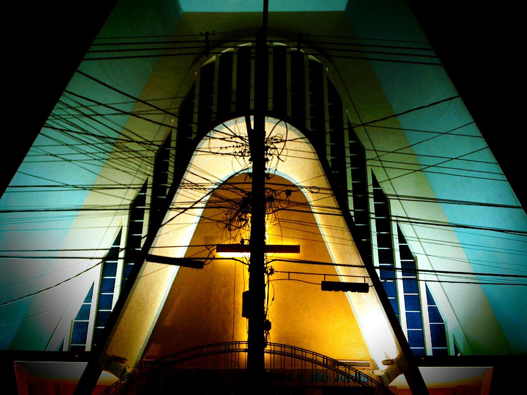 Igreja de São Jorge _ Nova Iguaçu