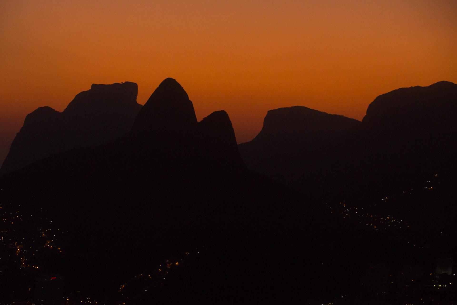 Rio de Janerio _ 2015