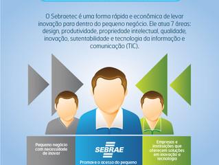 APROVADOS NO SEBRAETEC =)