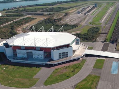 Procomet & HSBC Arena
