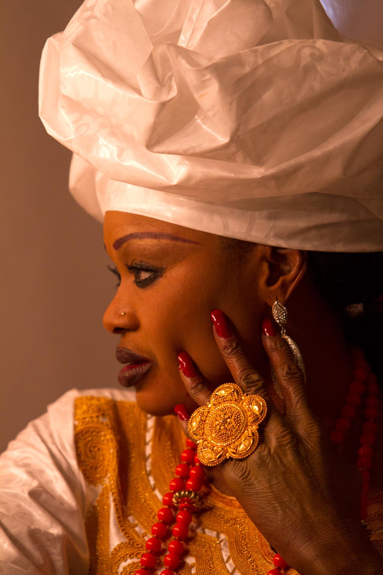 Oumou Sangare _ Back 2 Black 2013