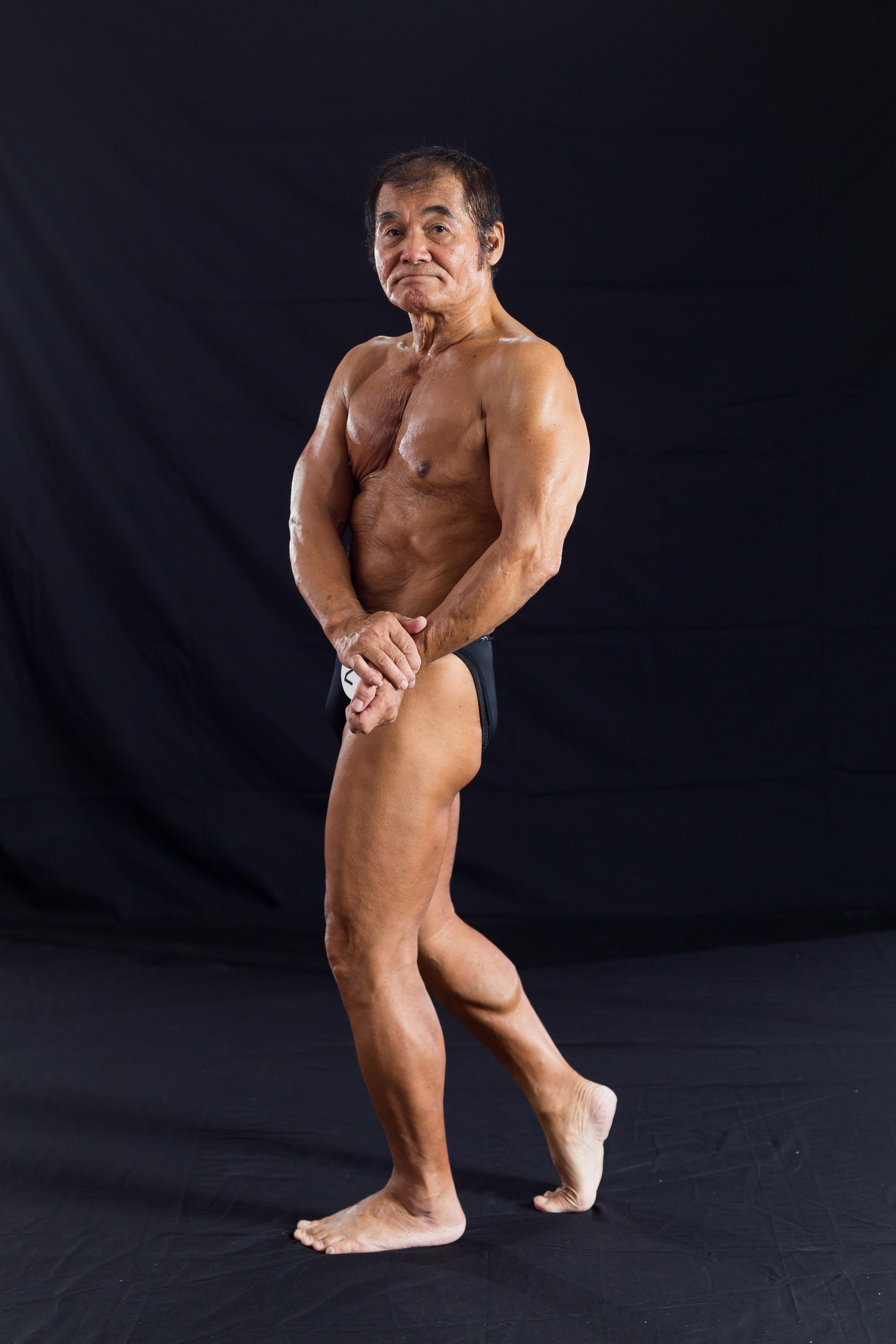 2位 田浦 清則(70歳・埼玉)