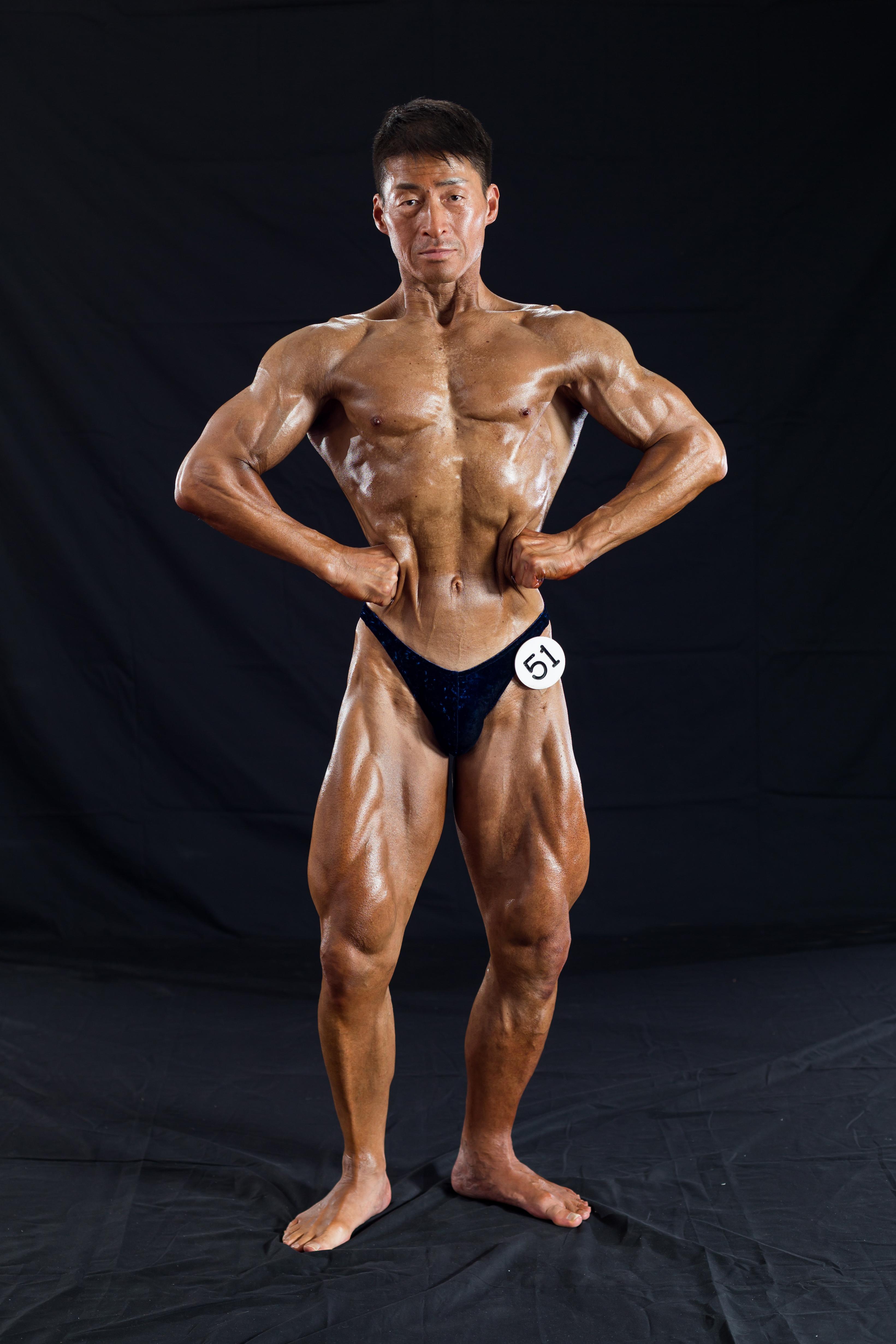 優勝 清尾 亨(52歳・福岡)