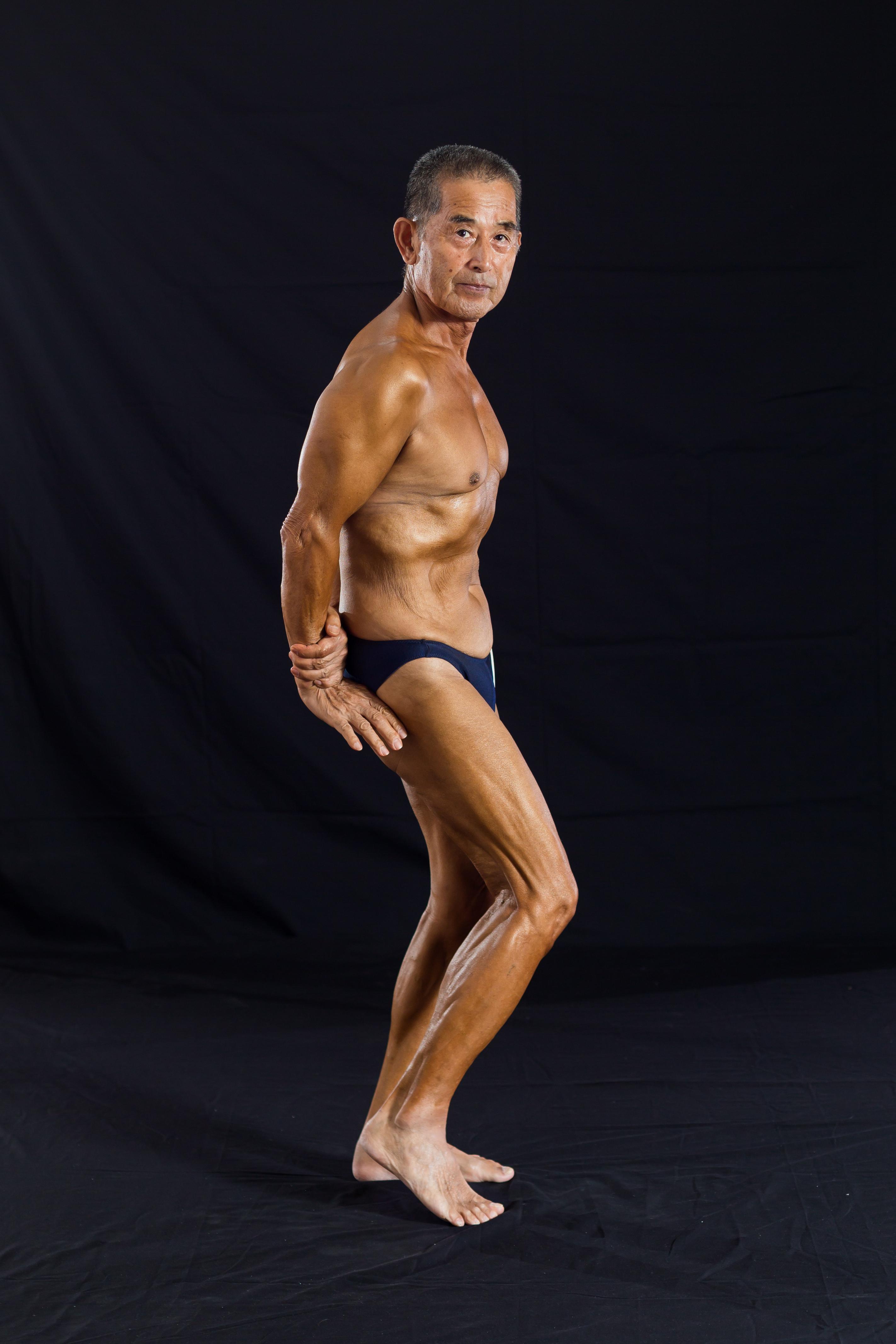 5位 横田 健二(71歳・福岡)