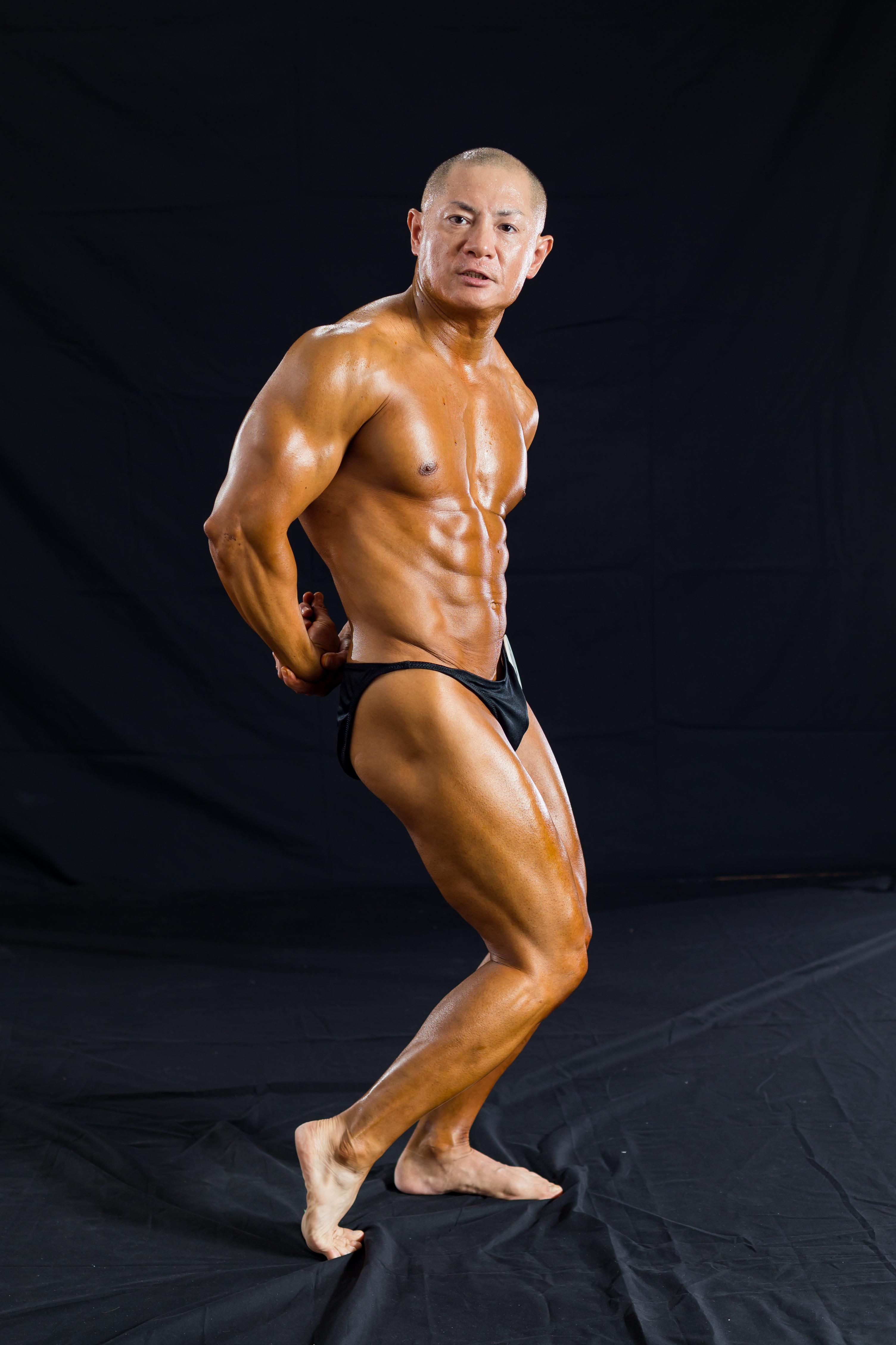 9位 山 崎 巽 多 郎(49歳・福岡)