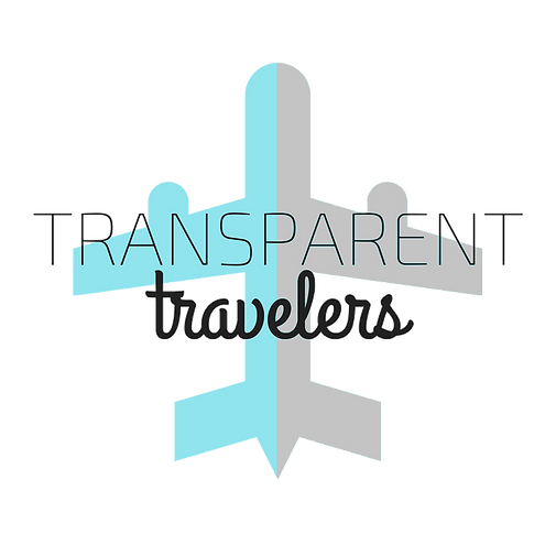 Trasparent Travelers family traveling the world at www.transparenttravelers.com