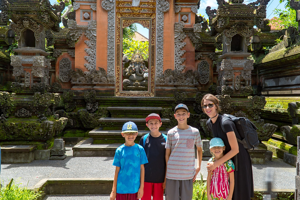 Why Everyone Should Visit Bali with the Transparent Travelers at www.transparenttravelers.com
