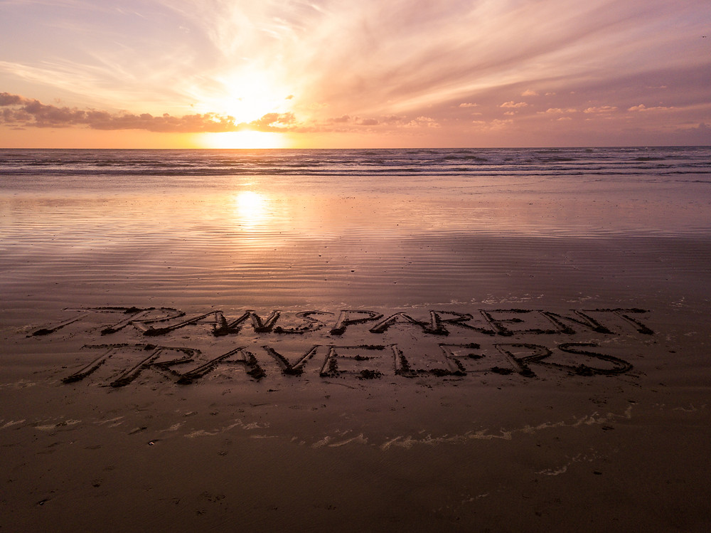 Top 4 Things to Do in New Zealand's Northland with the Transparent Travelers at www.transparenttravelers.com