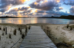 Kai Iwi Lakes, New Zealand