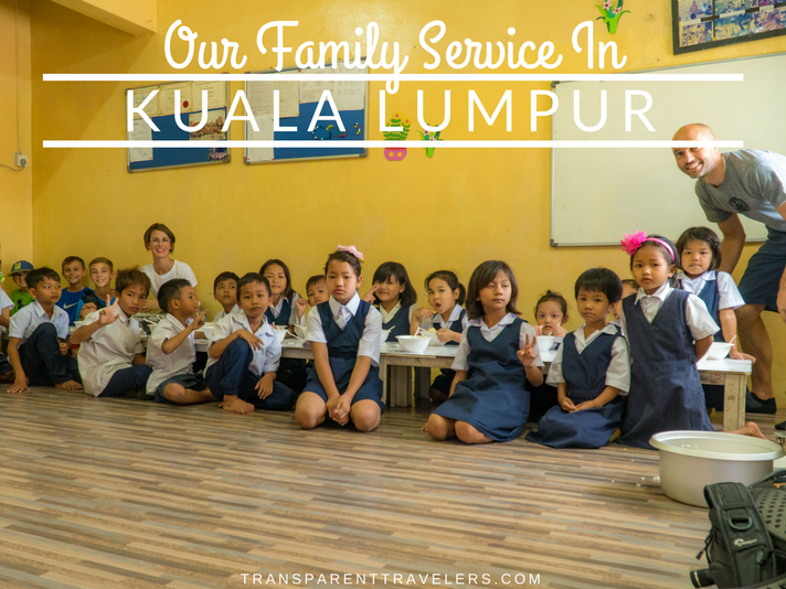 Our Family Service in Kuala Lumpur