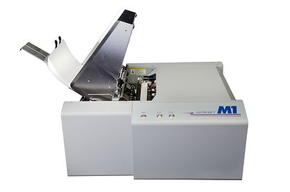 Color Address Printer