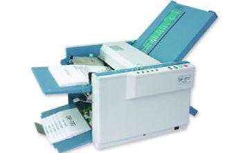 Letter Foldering Machines