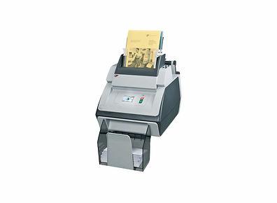 Letter Folder Inserter FPi600