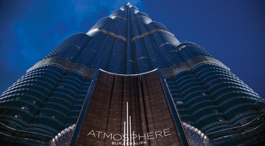 atmosphere The secret Society