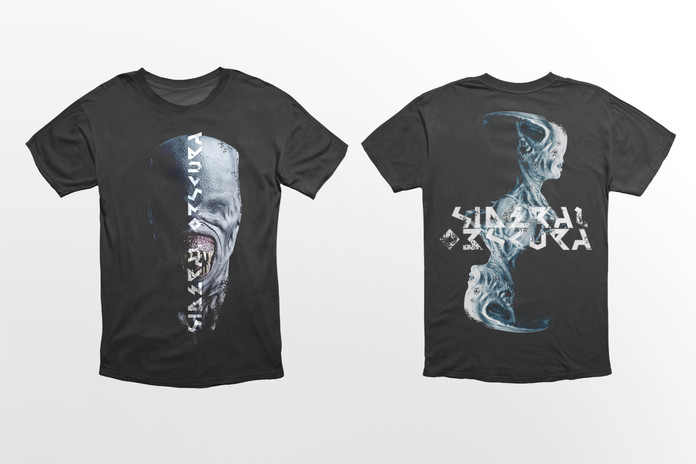 Sideral Obscura tshirt