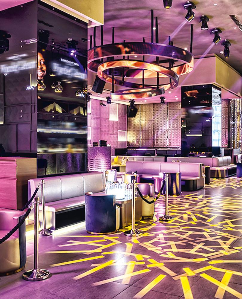 Billionnaire Mansion Dubai TSS