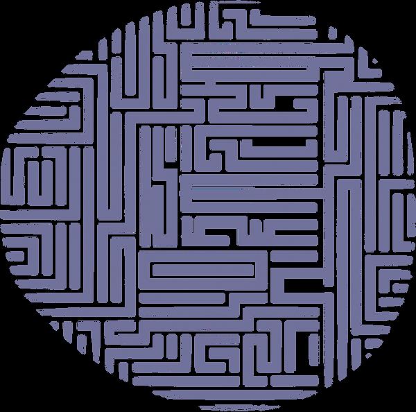a maze in dubai - the secret society - p