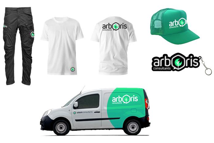 arboris-consultants - concours logo