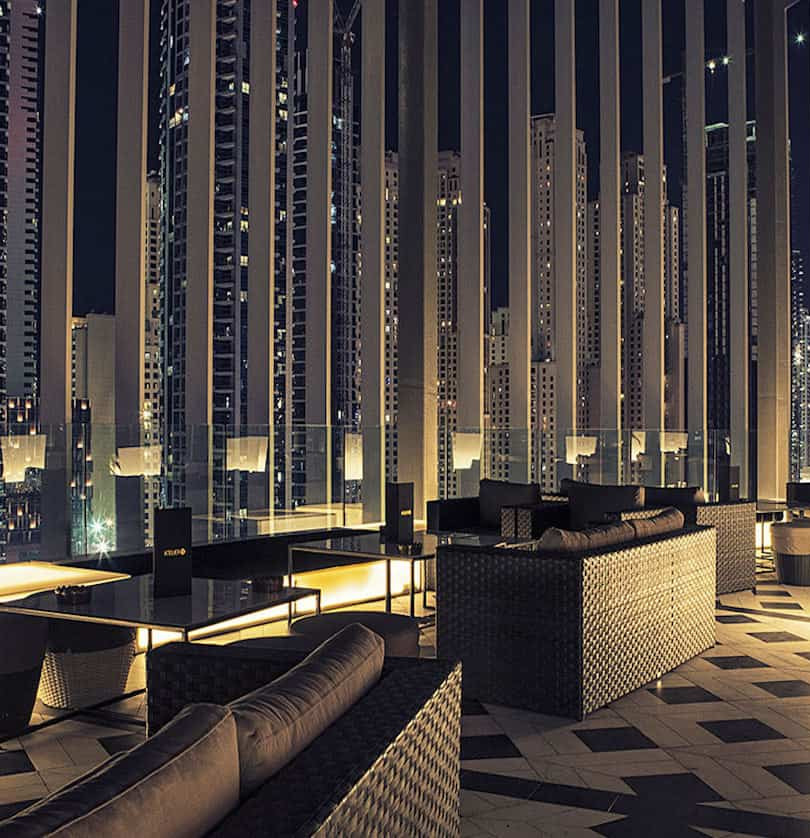Atelier M Dubai TSS