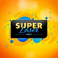 Logo Super Láser FM 104.9
